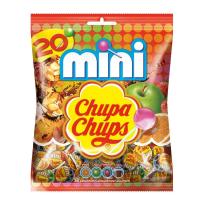 Mini Chupa Chups 20 Unid