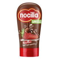 Nocilla Original Boca Abajo  320 Gr