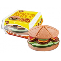 Candy Burger CHUPA CHUPS 130Gr