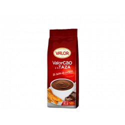 Valor Cao Chocolate a la Taza 500 Gr
