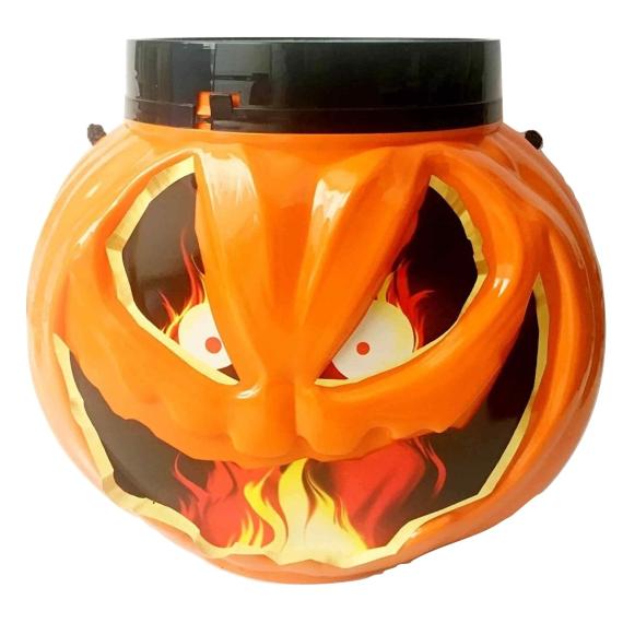 FINI Calabaza Terrorífica  Halloween 200 Gr