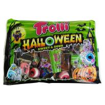 TROLLI Halloween Party Sweet & Sour 450 Gr