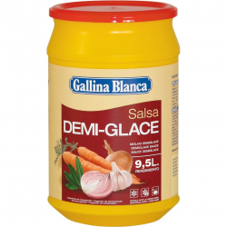Salsa Demiglace deshidratada Gallina Blanca 1 kg