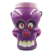 TOP CANDY Calavera Terrorífica  Halloween 400 Gr
