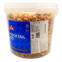 Cocktail Frutos Secos Sal Cubo IMPORTACO ITAC 1.8 Kg