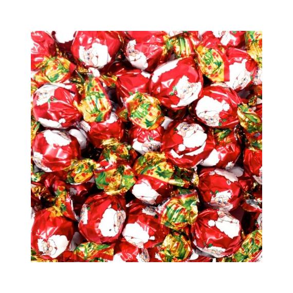 Bombón Papa Noel  INTERDULCES 1 Kg