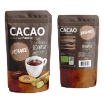 Cacao Soluble con Panela Ecológico 500 Gr