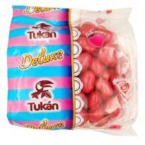 TUKÁN LATIDOS DELUXE ROJO Corazón  450 Gr