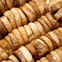Higos secos de Turquía - Caja de 3 kilos