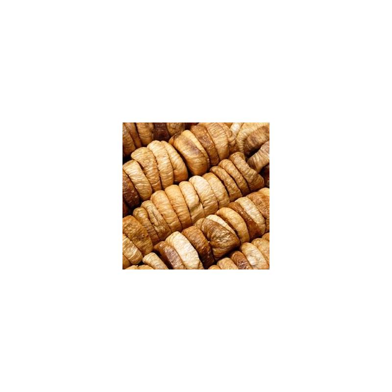 Higos secos de Turquía - Caja de 5 kilos