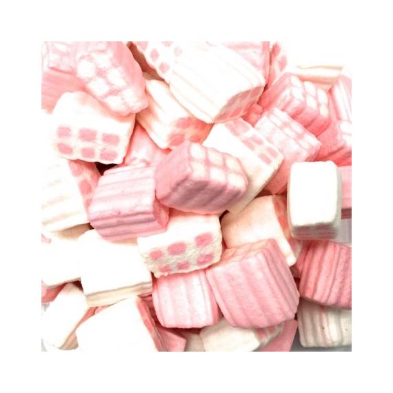 FINITRONC Ladrillo Marshmallows  1250 Unid
