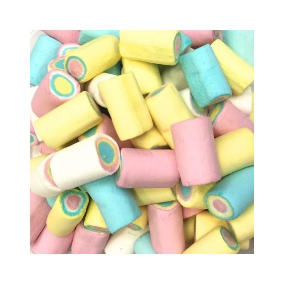 FINITRONC  Rainbow Marshmallows Dianas 125 Unid