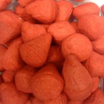 Frambuesas BULGARI Marhsmallow 900 Gr