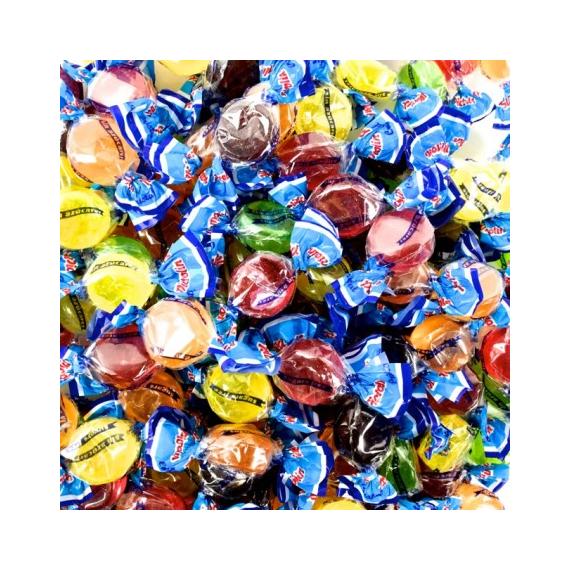 Pictolín Cristal frutas 1 kg