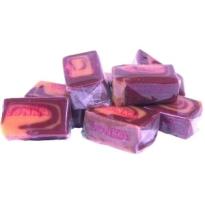 Caramelos Chocolate y Leche LONKA  1 Kg