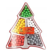 TUKÁN Mini Bolitas Árbol de Navidad  200 Gr