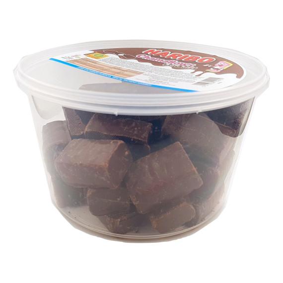 Chamallows Soft Kiss  HARIBO  400 Gr