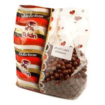 Tukanitos Cacahuete con Chocolate Sin Azúcar 1 Kg