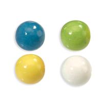 Bolas pequeñas