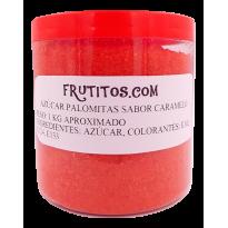 Azúcar para Palomitas con Caramelo 1 Kg