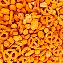 Churruca Original Picadita  Cubo 1.5 Kg