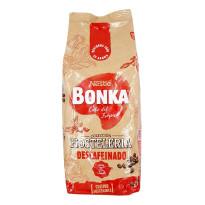 Bonka Descafeinado Café Grano NESTLÉ 500 Gr