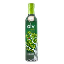 BIO OLV Aceite de Oliva Virgen Extra Ecológico 500 ML