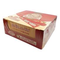 Gourmet Red Liquorice Regaliz Rojo Fresa FINI 32 Unid