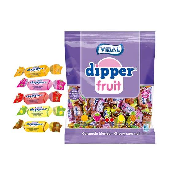 DIPPER  Fruit VIDAL 1 Kg