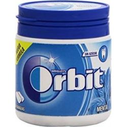 Orbit Box Menta 6 Unid