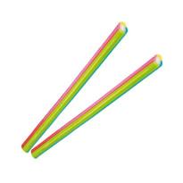 Dulcitar Multicolor VIDAL 200 Unid