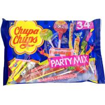 Party Mix CHUPA CHUPS 400 Gr