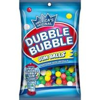 Bolas Chicle  DUBBLE BUBBLE  90Gr