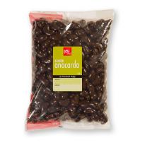 Bombón anacardo chocolate belga