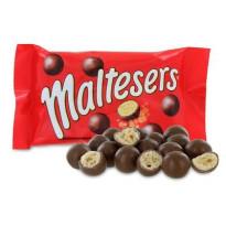 Maltesers Bolas de Cereal con Chocolate 25 Unidades