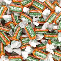 Mentolín Naranja & Menta Sin azúcar  1 Kg
