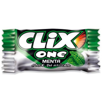 Clix One MENTA  Sin azúcar 200 Unid