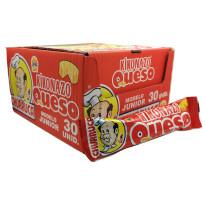 Kikonazo Queso Junior Churruca 30 unidades
