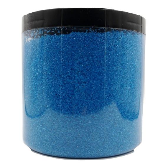 Azúcar Azul para Palomitas con Caramelo 1 Kg