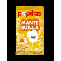 Popitas MANTEQUILLA Pack 24 Unid