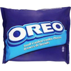 OREO Trocitos de Galleta 400 Gr