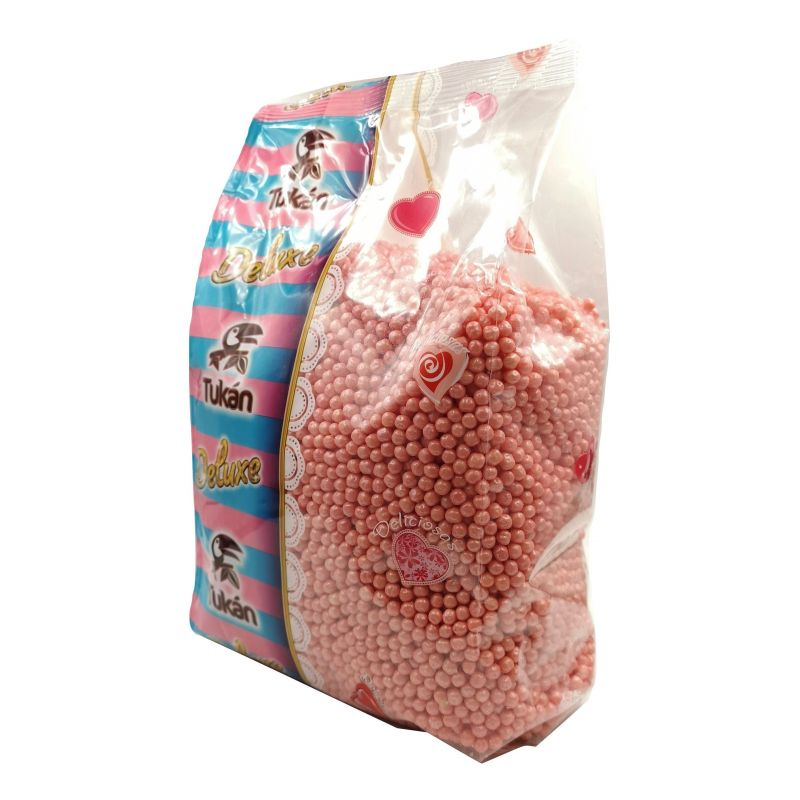 Topping Deluxe Rosa TUKAN 1 Kg
