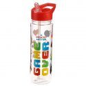 Botella agua  Game Over 500 Ml