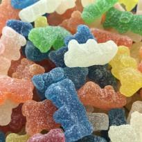 Ositos con azúcar FINI 1 Kg