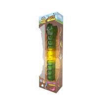 Jelly Worm Gusano Brillo Mega XXL FINI 900 Gr