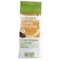 Café Arábica Molido Ecólogico ETIOPÍA ETHIQUABLE 250 Gr