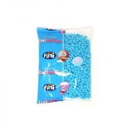 FINI Finitronc TOPPINGS Crunchy Mini Azul 1 Kg