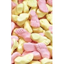 Pisotones HARIBO 1 kg