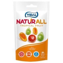 Frutitas Tropicales  Naturall VIDAL 180 Gr