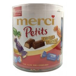 Bombones MERCI Petits Chocolate Collection 1 Kg